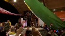 2014-10-29 美國之音視頻新聞: 伊拉克庫爾德武裝人員趕赴敘利亞參戰