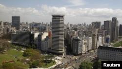 La embajada de EE.UU en Argentina programó para el próximo 4 de octubre la celebración del día de la votación en ausencia.