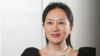 Who Is the Woman in Huawei Arrest?