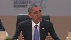 Obama reconoce amenaza terrorista nuclear
