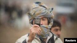هم اکنون ۲۳ میلیون نفر در افغانستان تلیفون موبایل دارد