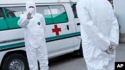 Ebola Update Show February, 24 2014
