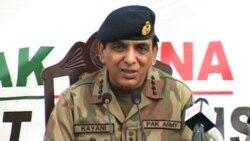 ژنرال اشفق کيانی: شايعه توطئه کودتا در پاکستان برای تضعيف روحيه ارتش است