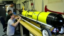 时事大家谈: 热点快评: 无人潜航器事件,美中开始新一轮较量?