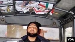 Mumtaz Qadr dari Komando Pasukan Elit Pakistan ditetapkan sebagai tersangka pembunuh Salman Taseer.