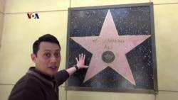 Kecil Tapi Penting (KTP): Ide Pariwisata Walk of Fame Hollywood