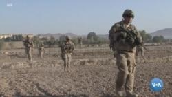 Afg'onistonda Amerika qo'shinlari sonini qisqartirish qarori xatomi?