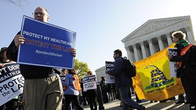 Thăm dò cho thấy 61% người Mỹ chống lại đòi hỏi vừa kể trong khi có 39% ủng hộ