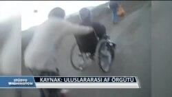 IŞİD'den Kaçan Engelli Mültecilerin Hikayesi