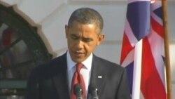 Susret Obama - Kameron