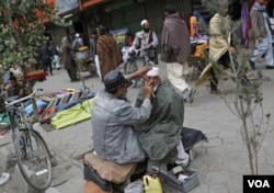A Kabul street scene (Photo: Reuters)