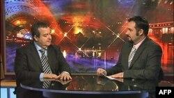 Dačić: Nadam se pozitivnoj odluci EU