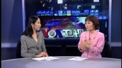 VOA卫视(2013年9月26日 第一小时节目)