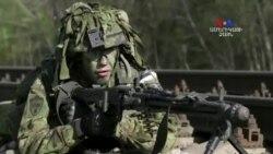 ՆԱՏՕ-ի գլխավոր քարտուղարը նշել է, որ ուժեղ ՆԱՏՕ-ն ապագայի պաշտպանն է