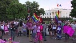 Comunidad LGBT hace un llamado a la unidad