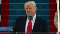 Trump Kritik Bir Yılı Geride Bırakıyor