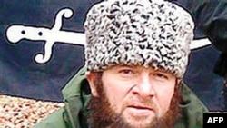 Lãnh tụ phiến quân Hồi giáo trong vùng Bắc Caucase Doku Umarov