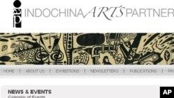 Ông David Thomas thành lập Indochia Arts Partnership năm 1988.
