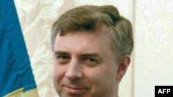 Президент Києво-Мигилянської академії Сергій Квіт