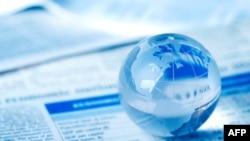 Money world economy. Nov. 2010