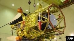 Російський космічний зонд «Фобос-Ґрунт»