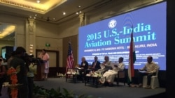 U.S. - India Aviation Summit