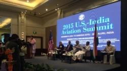 U.S. - India Aviation Summit