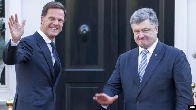 Нідерланди розпочали головування вРаді ЄС