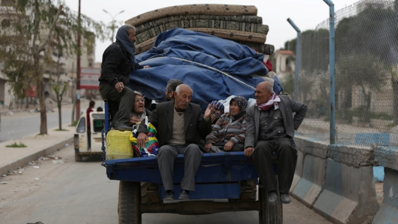 کۆمەڵەی سوریا: هێزەکانی ئۆپـۆزسیۆنی سەر بە تورکیا لە عەفرین ڕێگەیەکی نوێ دادەنێن بۆ پـێشێلکردنی مافی هاوڵاتیانی کورد