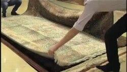 صادرات فرش ايران به کشورهای آسیایی