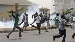 نيجريه: کاهش قيمت بنزين عقب نشينی از قطع يارانه ها نيست