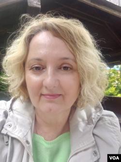 Prof. dr Tatjana Duronjić, Fakultet političkih nauka Banja Luka