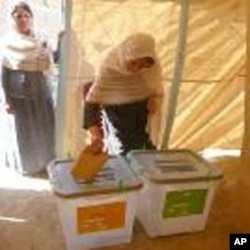 افغان انتخابات کے معیار پر متضاد آراء