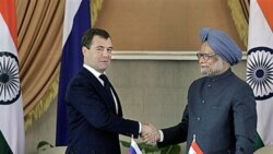 حمایت روسیه از عضویت هند در شورای امنیت