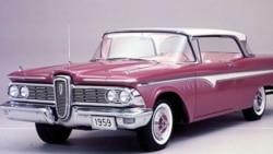 A 1959 Edsel Ranger