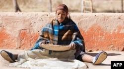 تعهد آمریکا برای مبارزه با گرسنگی در کشورهای فقیر