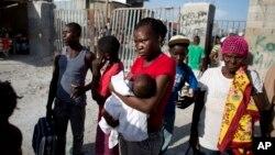 Cientos de miles de haitianos serán deportados de República Dominicana.