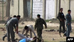 Բազմաթիվ զոհեր Աֆղանստանում՝ ահաբեկչական հարձակման պատճառով