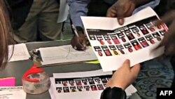 Các hoạt động chuẩn bị cho cuộc bầu cử đang tiến hành tại Haiti