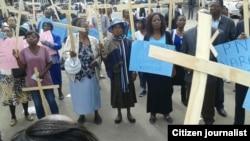 Church Demo