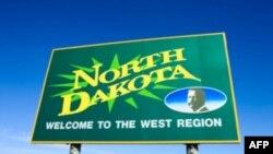 Mật nhiều ruồi ít, thiên đường của công ăn việc làm: North Dakota
