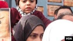 Palestinske izbeglice