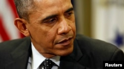 El presidente Barack Obama se comprometió a desclasificar un informe sobre las técnicas de interrogación de la CIA.