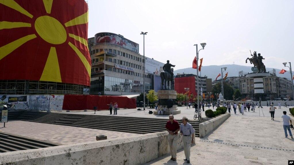 Maqedonia, dobët në raportin mbi lirinë e shtypit