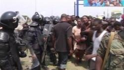 بهشێـک له توندوتیژیـیهکانی ناو کۆماری کۆنگۆی دیموکرات