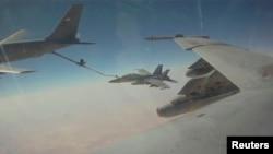 Irak Airstrikes