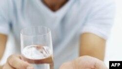 Aspirin xərçəng xəstəliyinin bəzi formalarının qarşısını ala bilir
