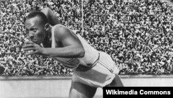 [인물 아메리카 오디오]'베를린 올림픽 4관왕' 제시 오언스