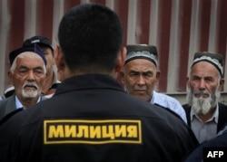 Qirg'izistonda milliy komissiya iyun fojiasi yuzasidan hisobot berdi