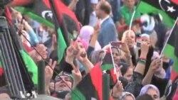В Ливии победа революции не устранила всех проблем